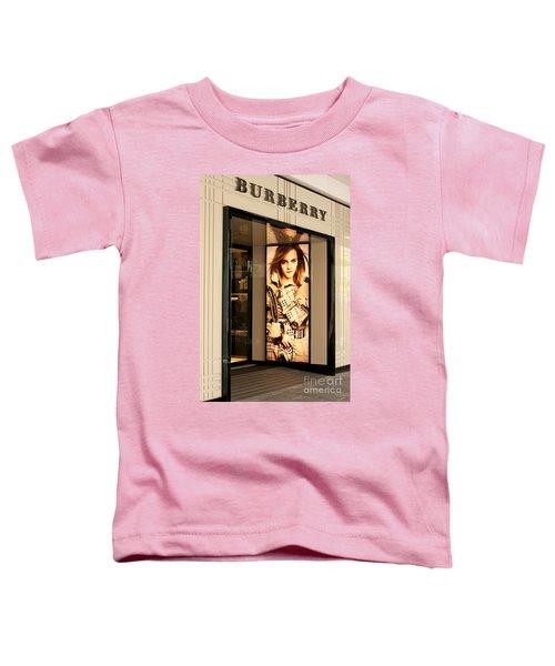 Burberry Emma Watson 01 Toddler T-Shirt