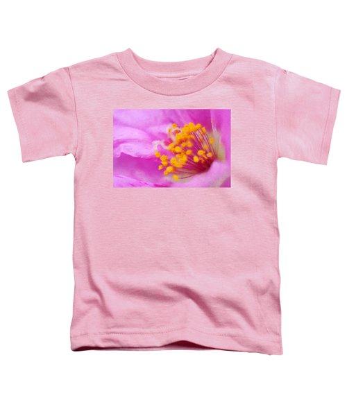 Buttercup Confection Toddler T-Shirt