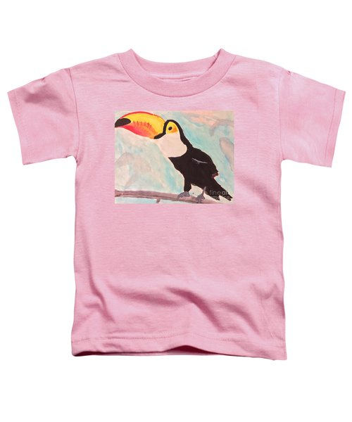 Captive At Leeds Toddler T-Shirt