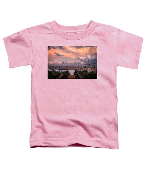 Carolina Dreams Toddler T-Shirt