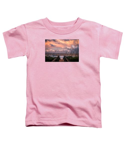 Carolina Dreams Toddler T-Shirt