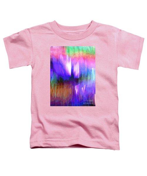 Celeritas 22 Toddler T-Shirt