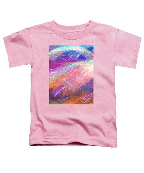 Celeritas 24 Toddler T-Shirt