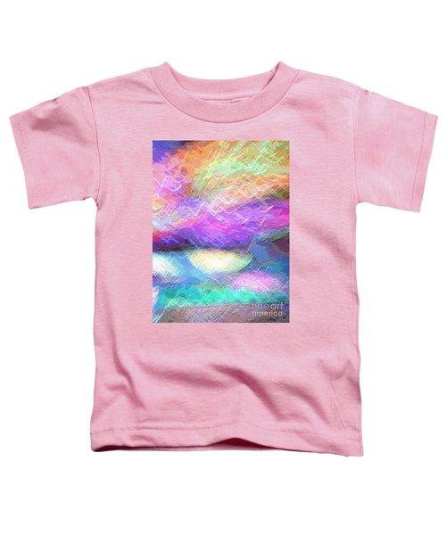 Celeritas 37 Toddler T-Shirt