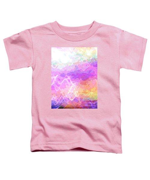 Celeritas 45 Toddler T-Shirt