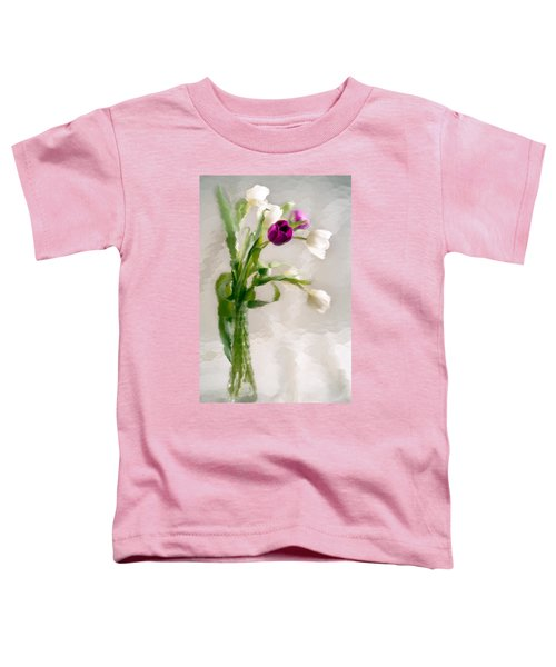 Clearly Different Toddler T-Shirt