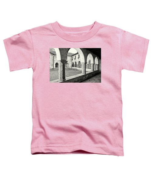 Cloister Toddler T-Shirt