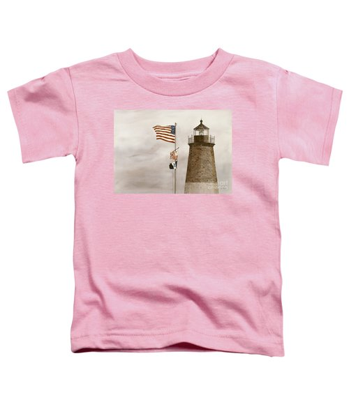 Coast Guard Toddler T-Shirt