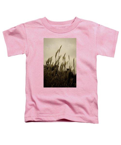 Dancing Grass Toddler T-Shirt