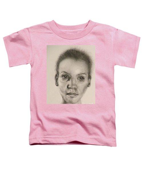 Daydreams Drawing Toddler T-Shirt