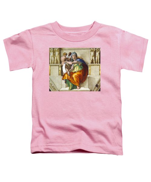 Delphic Sybil Toddler T-Shirt