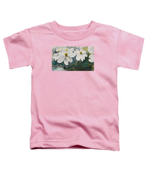 Dogwood 7 Toddler T-Shirt