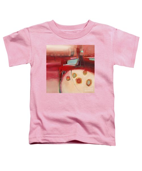 Dory On The Quay Toddler T-Shirt