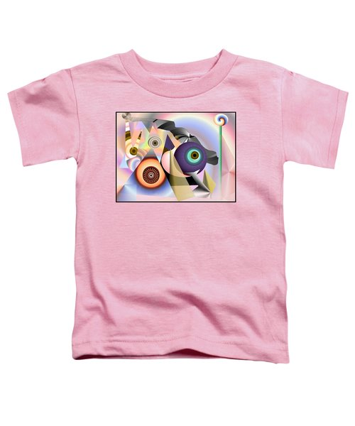 Dreams Toddler T-Shirt