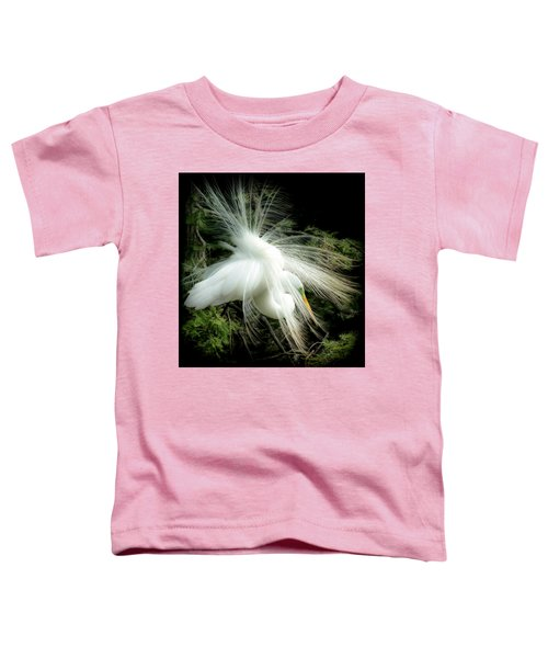 Elegance Of Creation Toddler T-Shirt