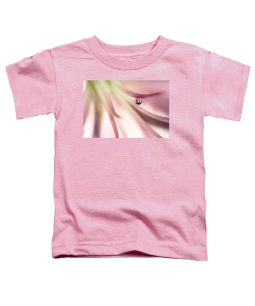 Escape Route Toddler T-Shirt