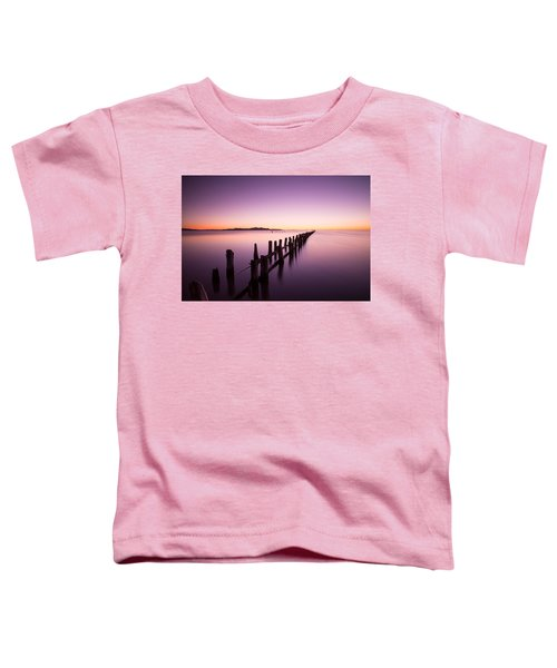 Fading Toddler T-Shirt
