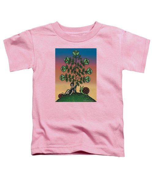 Fairy Series Tina Toddler T-Shirt