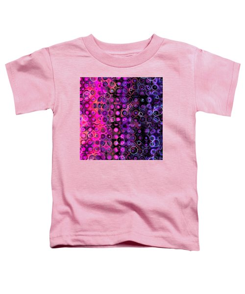 Favorite Old Quilt Toddler T-Shirt