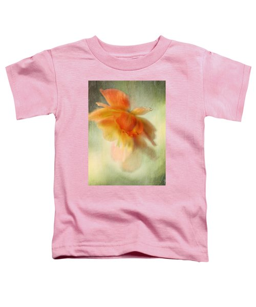 Flame Toddler T-Shirt