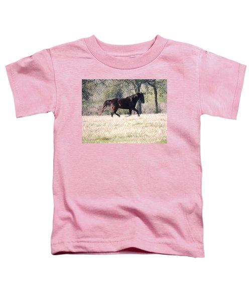 Flowing Beauty Toddler T-Shirt