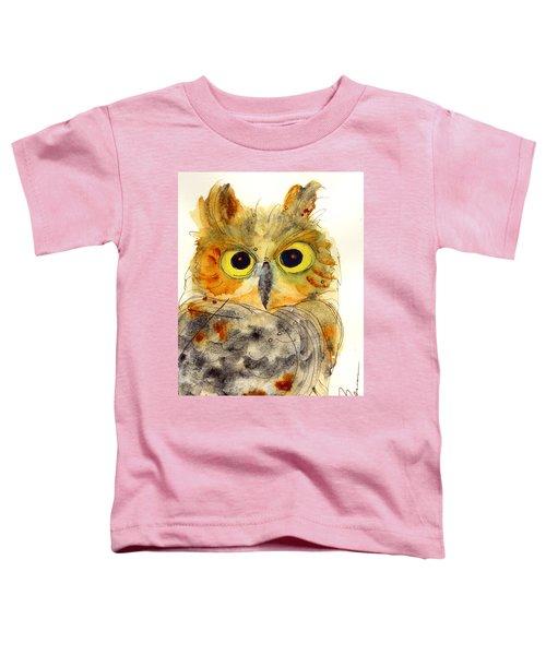 Flying Tiger Toddler T-Shirt