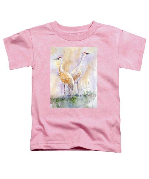 For Life Toddler T-Shirt
