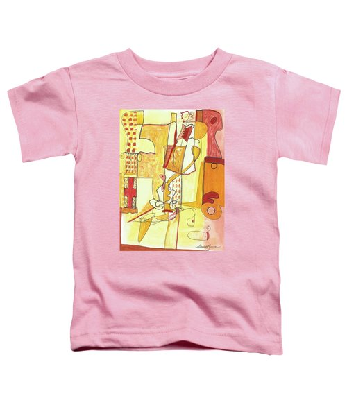 From Within 3 Toddler T-Shirt