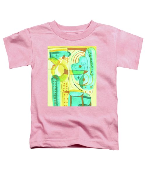 From Within 4 Toddler T-Shirt