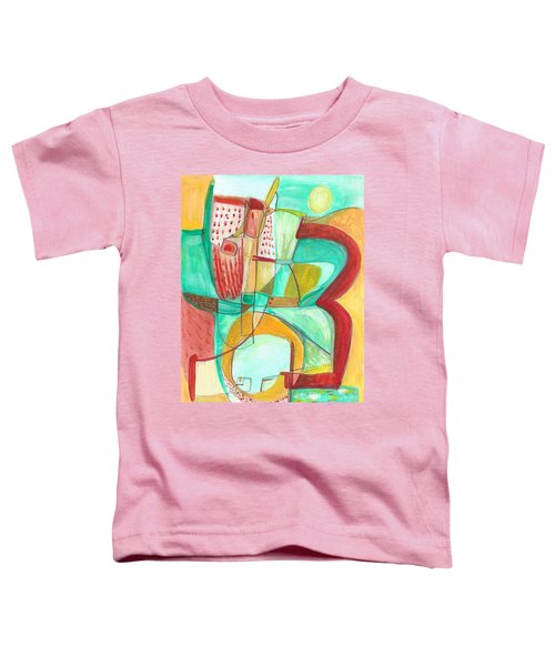 From Within 8 Toddler T-Shirt