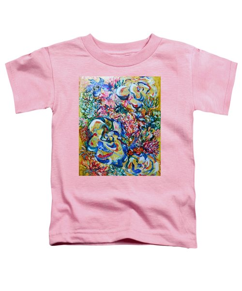 Fulfilling Life Toddler T-Shirt