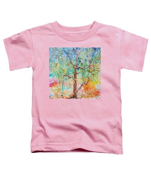 Genome Toddler T-Shirt