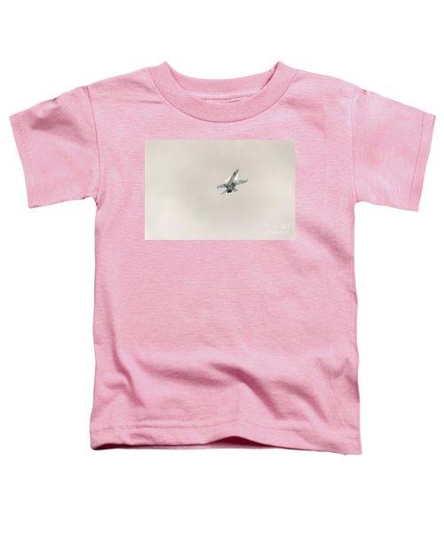 Going Vertical IIi Toddler T-Shirt