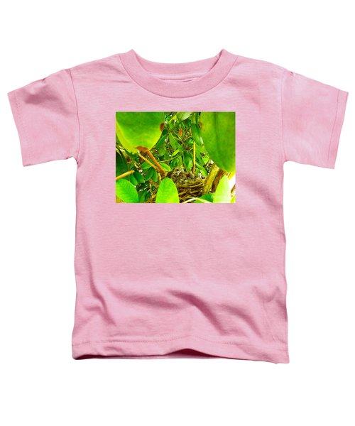 Good Morning Sunshine Toddler T-Shirt