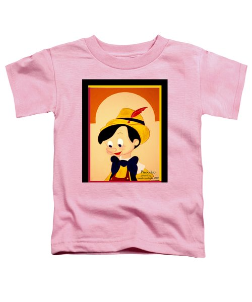 Grant My Wish - Please Toddler T-Shirt