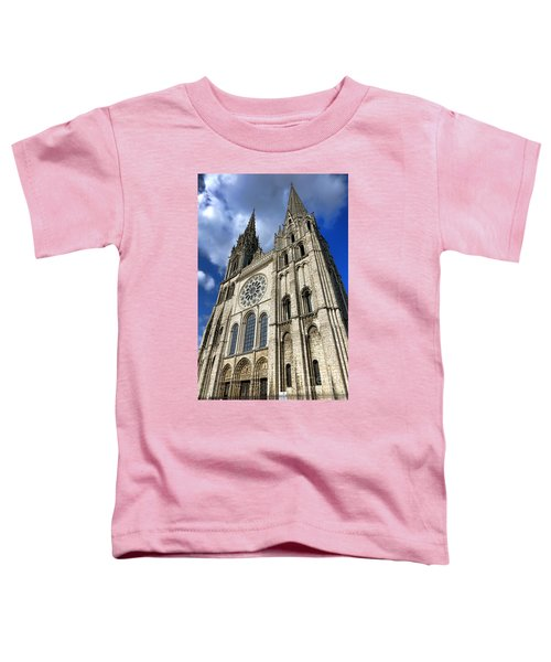 Heavenward Toddler T-Shirt