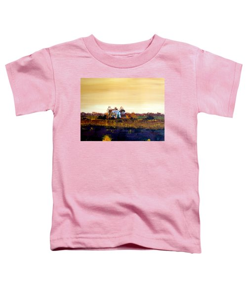 Homestead Toddler T-Shirt