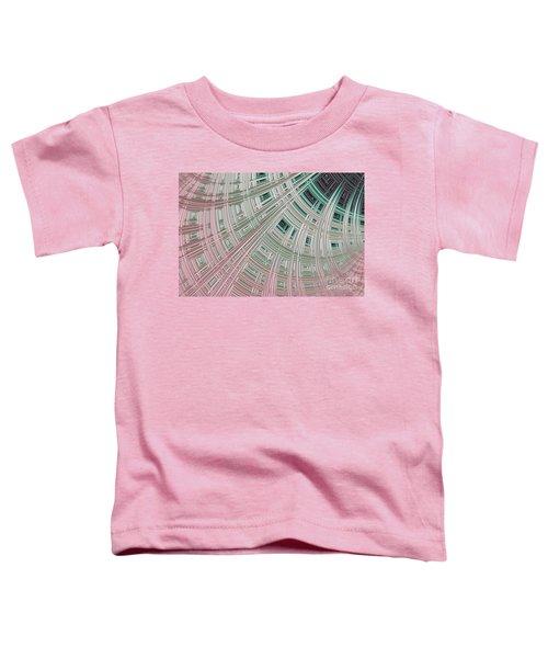 Ice Palace Toddler T-Shirt