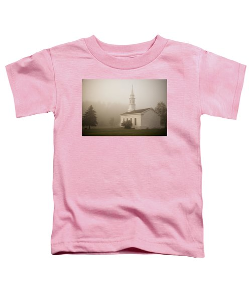 In The Midst Toddler T-Shirt