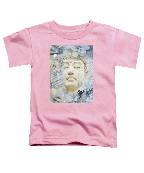 Inner Infinity Toddler T-Shirt