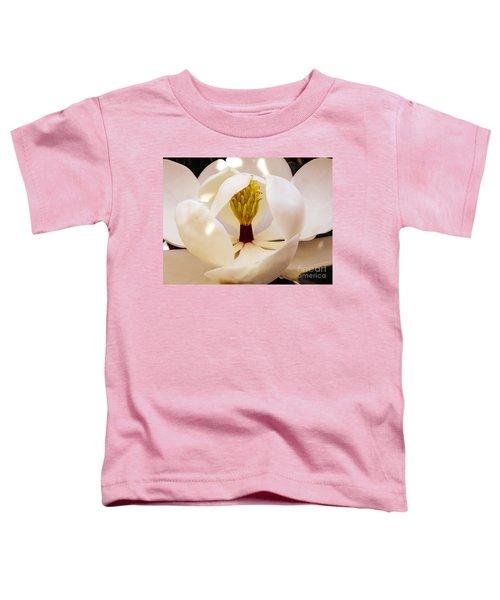 Inside The Magnolia Toddler T-Shirt