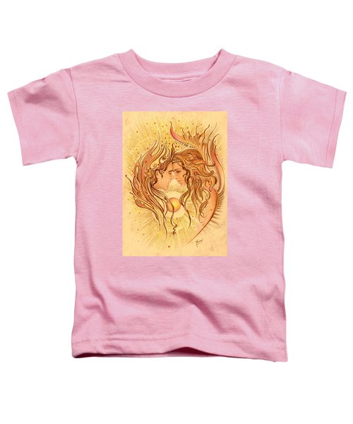 Intimacy Toddler T-Shirt