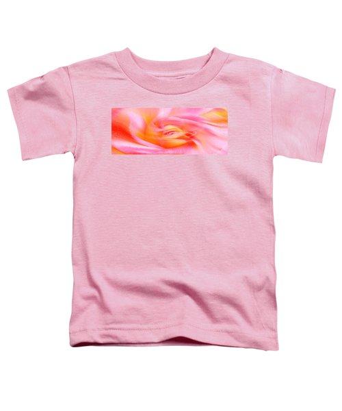 Joy - Rose Toddler T-Shirt