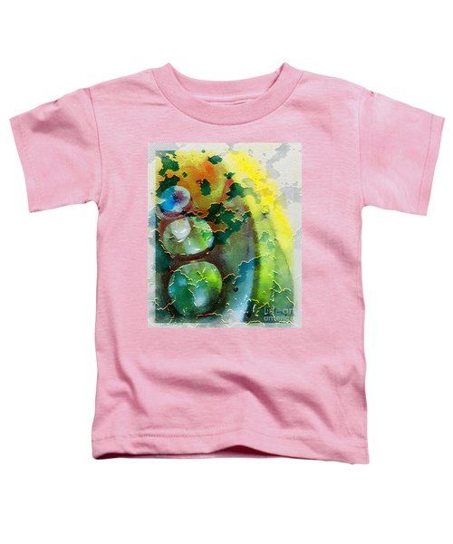 Kernodle On The Half Shell Toddler T-Shirt