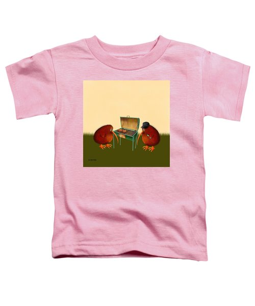 Kev And Trev Toddler T-Shirt