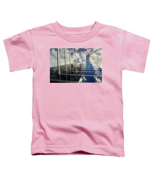 Kiss The Sky Toddler T-Shirt