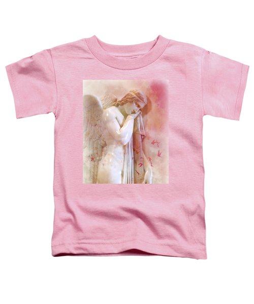 L'angelo Celeste Toddler T-Shirt