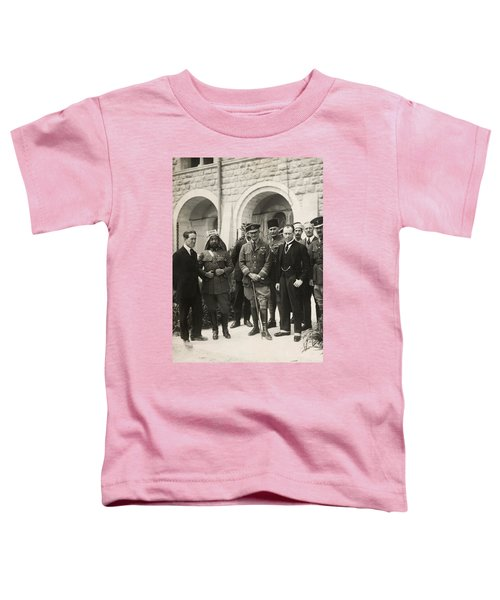 Lawrence Of Arabia Toddler T-Shirt
