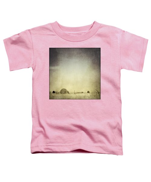 Let The Rain Come Down Toddler T-Shirt