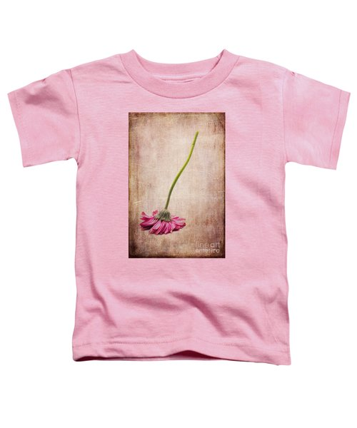 Like A Broom Toddler T-Shirt